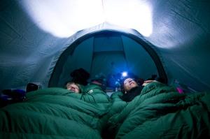Varma sovsäckar Foto_ David Erixon